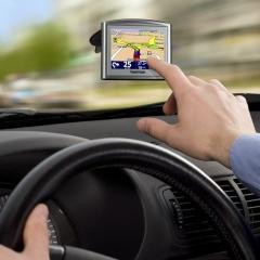gps навигатор автомобильный