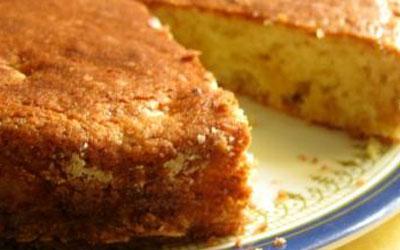 творожный пирог из аэрогриля