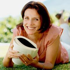 естественная заместительная гормональная терапия