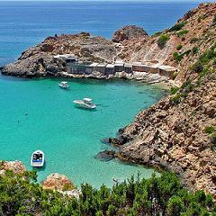 испанский курорт Ибица