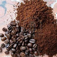 растворимый порошковый и сублимированный кофе