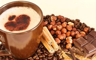 пряности для кофе