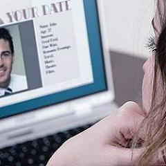 общение с иностранцем в Интернете