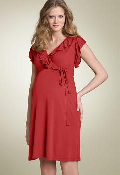 платье длябеременной