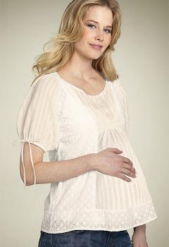 модная одежда для беременной