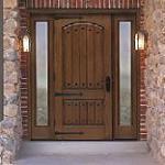 Стальные входные двери – сочетание красоты и прочности
