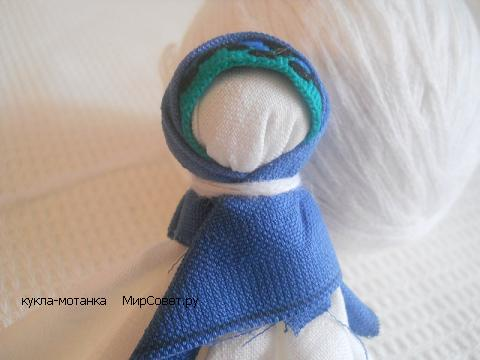кукла-мотанка мастер-класс фото 3