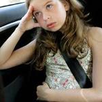 Укачивание в транспорте: симптомы, причины, предупреждение