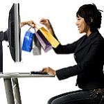 Интернет шоппинг: за и против