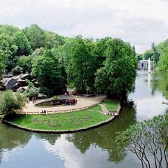 парк Софиевка Умань