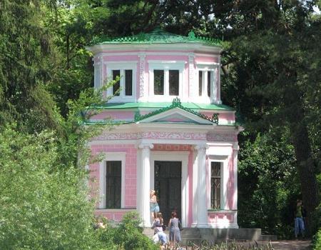 парк Софиевка Украина