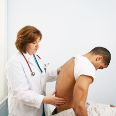 анкилозирующий спондилоартрит лечение