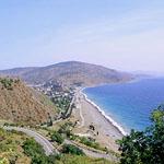 Летний отдых в Судаке на побережье Крыма