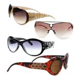 Как по форме лица подобрать солнцезащитные очки