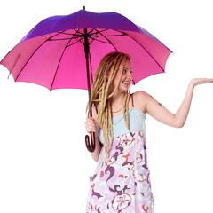 правильно выбрать зонт