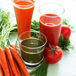 Польза свежевыжатых овощных соков