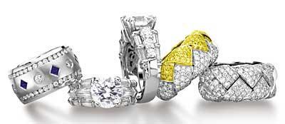 обручальные кольца Scott Kay