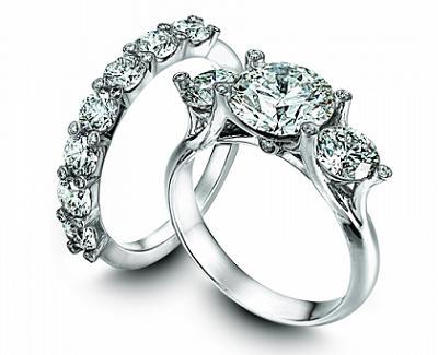 обручальные кольца Twin Set