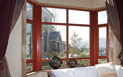 эстетический вид современных деревянных окон