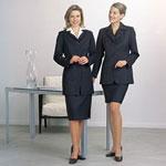 Офисная одежда для создания стильного делового образа