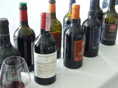 разновидности десертного вина