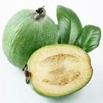 Фейхоа: полезные свойства, применение в кулинарии и медицине