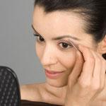Как подобрать правильную форму бровей по типу лица