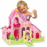 Игрушки для девочек: какие игры интересуют девочек