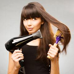 какой выбрать фен для волос