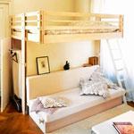 Компактная мебель для малогабаритных квартир: красиво и функционально