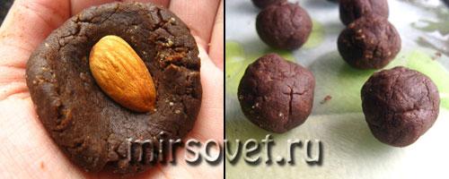 как сделать шоколадные конфеты своими руками