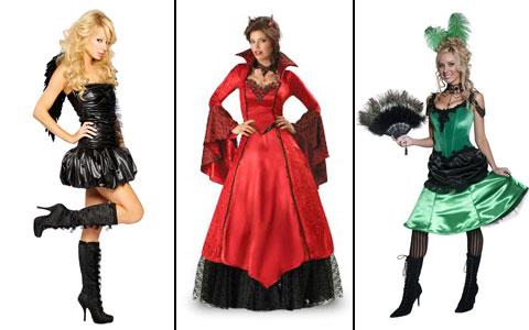 30 улетных идей костюмов на Хэллоуин своими руками 98
