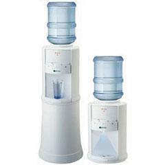 настольный и напольный кулер для воды
