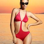 Купальник-монокини: стильный предмет пляжного гардероба