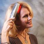Лазерная расческа для волос: действие, показания и противопоказания, особенности применения