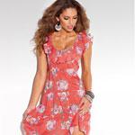 Самые модные летние платья: разнообразие фасонов, тканей и цветов