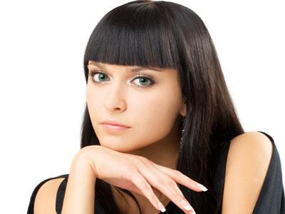 красить волосы во время беременности и при кормлении грудью