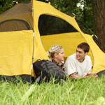 Как выбрать палатку для отдыха на природе
