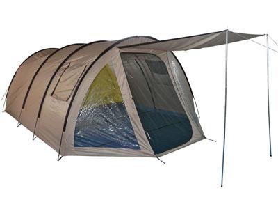 тоннельная палатка для отдыха
