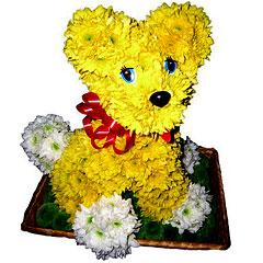 подарки из цветов