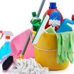 Когда необходима помощь в уборке жилища