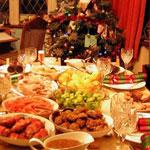 Последствия праздичного переедания, что делать при переедании