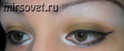 фото урок повседневного макияжа