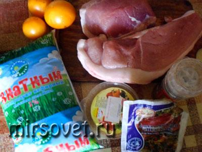как готовить шашлык из свинины