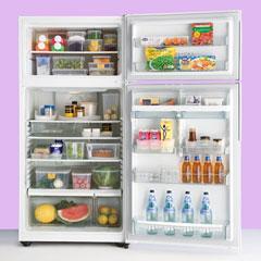 холодильник сломался