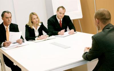 групповое собеседование