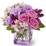 Как сохранить срезанные цветы свежими: несколько советов