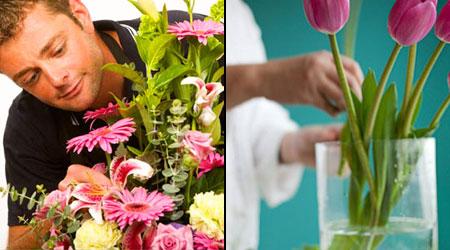 как дольше сохранить цветы свежими