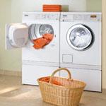 стиральная машина милли