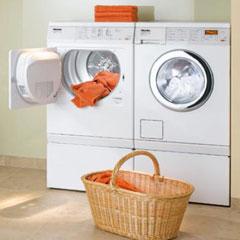 стиральная машина Miele